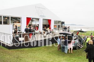 2016 AFAS Exhibit sponsored by Lincoln Motor Company