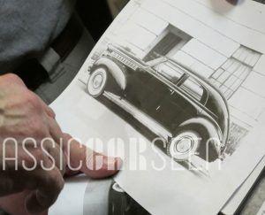 Rollson Sunair Sedan
