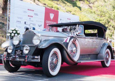 1929 Packard 645 Dual-Cowl Phaeton