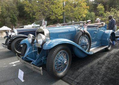 1928 La Salle 303 Roadster