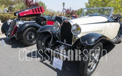 2016 Photo Gallery – Greystone Mansion Concours d'Elegance