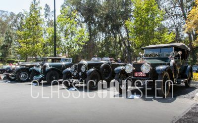 2015 Photo Gallery: Greystone Mansion Concours d'Elegance