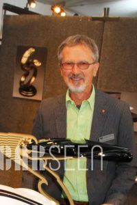 Richard Pietruska, Athena Award of Excellence recipient