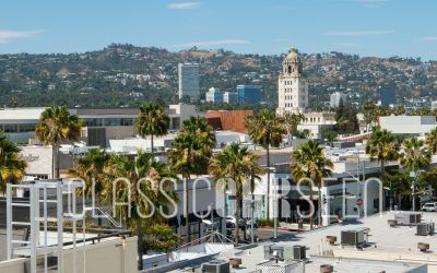 2016 Rodeo Drive Concours d'Elegance