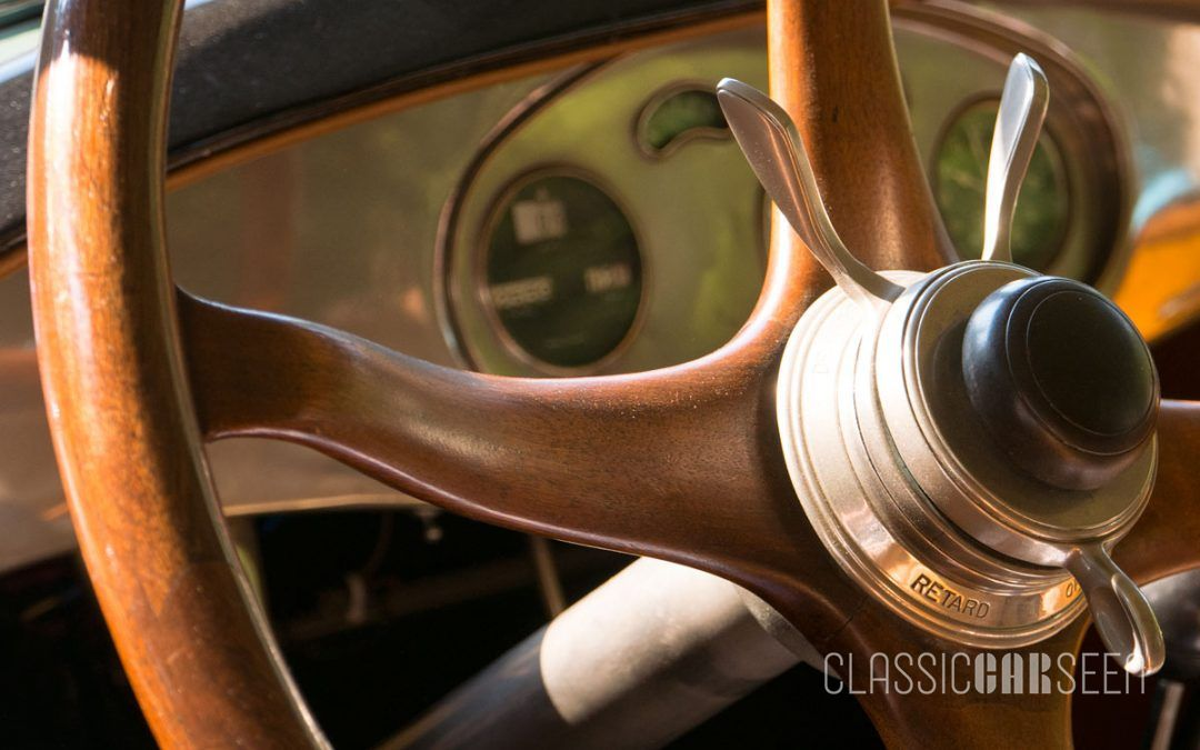 Profile of A.J.P.: 12 Things I Love About Classic Cars